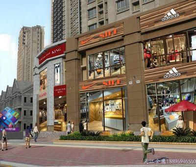 吴江金鹰商业广场商铺